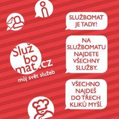 Gif bannery pro Sluzbomat.cz