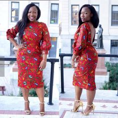 Available at www.zuvaa.com ~African fashion, Ankara, kitenge, African women dresses, African prints, African men's fashion, Nigerian style, Ghanaian fashion ~DKK