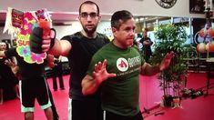 Krav Maga Counter Terrorism Active Shooter Miami Herald Video