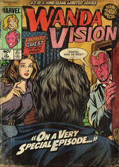 WandaVision #5