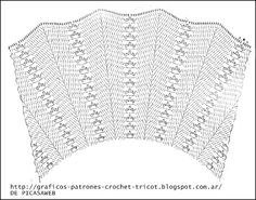 POINTS crocheting with their employers Crochet Tunic, Crochet Clothes, Crochet Lace, Crochet Bikini, Crochet Girls, Crochet Woman, Cute Crochet, Top Pattern, Crochet Projects