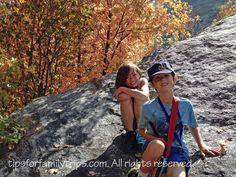 Temple Quarry Trail We love a fall hike! #Utah
