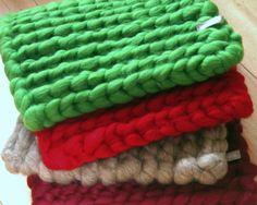 Sitzkissen - Wohnen & Dekoration aus Schafwolle
