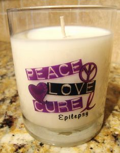 I am going to experiment with velum paper and attach to PartyLite's escential jars :-) Support Sully and Colty!!