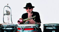 """Jerry González: """"Hay que ser un gourmet de la música"""" - Entretenimiento"""