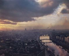 1stdibs | Evelyn Hofer - Dublin Sky