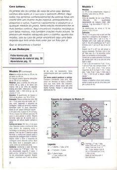 Cortina de croche - claudia - Picasa Web Albums