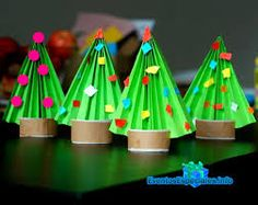 arbolnavidad Pinterest Navidad Craft and Tree crafts