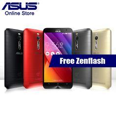 100% Asus ZenFone 2 ZE551ML 4GB RAM 32GB ROM 5.5 Inch Smartphone Intel Quad Core FDD LTE 13MP Camera NFC GPS Mobile Phone //Price: $11193.00 & FREE Shipping //     #beauty