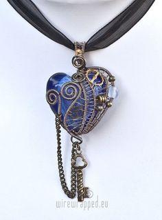 Steampunk Heart...