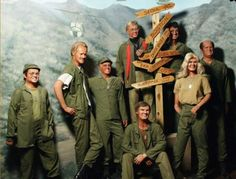 M*A*S*H - The Complete Series