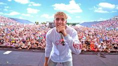Jake Paul - Greatest Moment Of My Life. This was insane.