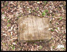 Zapomniany cmentarz