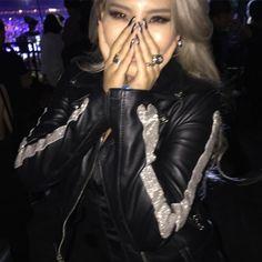 Cl Rapper, Korean Celebrities, Celebs, Chaelin Lee, Lee Chaerin, Cl 2ne1, Sandara Park, Jeremy Scott, Korean Women