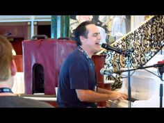 !!! Suzi was here! and Daniel too! Neal Morse worship Progressive Nation at Sea 2014