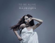 La collezione make up To be Alive #Illamasqua