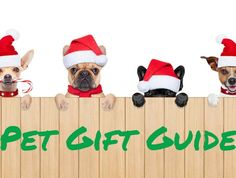 Pet Gift Guide www.theteeliebog.com  It's a fun Holiday for pets with our latest Pet Gift Guide. We have plenty items for your animal lover friend or for your own pet. Discover our wide selection of pet gifts and enjoy picking the perfect pet present. #TeelieBlog