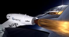 Virgin Galactics SpaceShipTwo. Concierge Questionnaire #travel