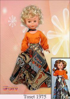 Nancy Doll, Doll Clothes, Dolls, Disney Princess, Disney Characters, Vintage, Virginia, Fashion, Tinkerbell
