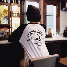 Sunday Game Raglan is available on our store. please visit store.bdgbrand.com for order.