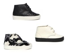 AKID shoes