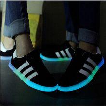Adidas Superstar Avec Led