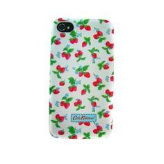 Capa Iphone 4 Morangos