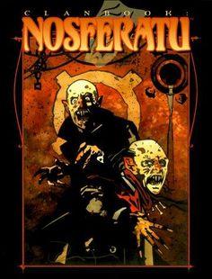 Clan Nosferatu - Vampire the Masquerade