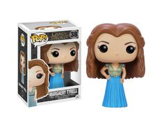 Margaery Tyrell - Game of Thrones - Funko Pop!