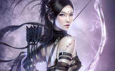 Fantasy Looks | Download Fantasy Girl Wallpapers New Look Girls Free HQ Wallpaper Full ...