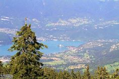 TDF 2013 stage 20.  Beautiful Annecy.