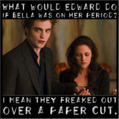 Funny Twilight | funny twilight pics !! - Twilight Series Photo (11767578) - Fanpop ...