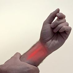 - Acupressure for Carpal Tunnel Syndrome - Carpal tunnel syndrome is a debilitating condition that can hamper your life. It hurts: The incessant pain, numbness and tingling are annoying and often overwhelming. Moreover, carpal tunnel changes the way people work and do tasks with their hands.