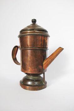 William Soutter & Sons, Birmingham - Kaffeemaschine aus dem Vereinigtem Königreich - 2. Hälfte des 19. Jahrhunderts (1/1)