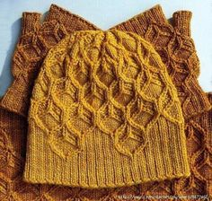 Ravelry: The Beeswax Set - patterns Knitting Patterns, Crochet Patterns, Knit Crochet, Crochet Hats, Outfits With Hats, Knitting Accessories, Baby Knitting, Knitted Hats, Couture