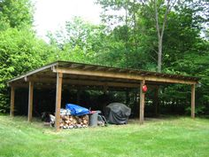 Tips And Ideas For DIY Pole Barn Are you looking for an easy, inexpensive way to add additional storage to your property? If so, a DIY Pole barn homes Diy Pole Barn, Pole Barn Plans, Building A Pole Barn, Pole Barns, Carport Sheds, Carport Garage, Barns Sheds, Shed Storage, Built In Storage