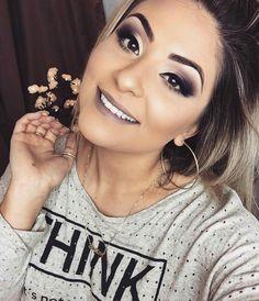 Gabih Machado Makeup National Imported Products ❤️ https://youtu.be/1G5vFqUV274