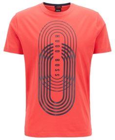Boss Tshirt, T Shirt, Hugo Boss Man, Plus Size Activewear, Dresses With Leggings, Tshirts Online, Printed Shirts, Sweaters For Women, Menswear