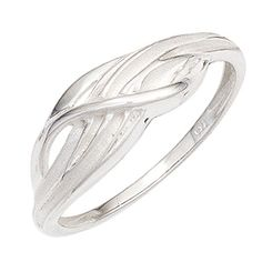Damen-Ring teilmattiert Silber 60 (19.1) Dreambase http://www.amazon.de/dp/B00N5BQ0UK/?m=A37R2BYHN7XPNV