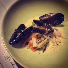 #mussels #homecooking #fishy #sea #craving Most Delicious Recipe, Mussels, Cravings, Yummy Food, Sea, Cooking, Recipes, Kitchen, Delicious Food
