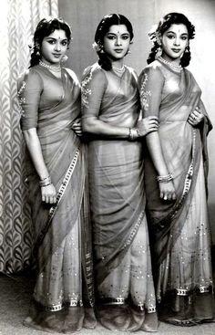 triplets replica