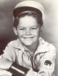 Mickey Dolenz from the Monkees