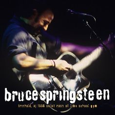 Bruce Springsteen If I Should Fall Behind Springsteen Album Covers Pinterest Bruce