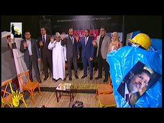 # رابعة_قصة_وطن  ... شريف منصور و محمدجمال و جميع اعلامى #قناة_وطن