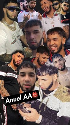 Anuel Aa Wallpaper, Cute Tumblr Wallpaper, Wallpaper Quotes, Iphone Wallpaper, Latin Artists, Man Crush Everyday, Black Lightning, Becky G, Baby Daddy