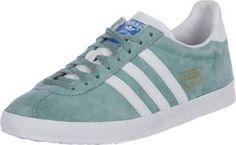 Adidas Gazelle OG legend green/footwear white au meilleur prix sur idealo.fr