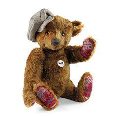 Steiff EAN 000997 Classic Teddy Bear Jonathan MacBear