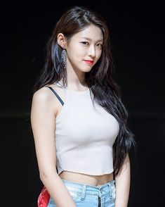 AOA (에이오에이) - Ace Of AngelsさんはInstagramを利用しています:「180802 Seolhyun @ 2018 Korea Music Festival」 Seolhyun, Korean Beauty, Asian Beauty, Kpop Girl Groups, Kpop Girls, Kim Seol Hyun, Girls In Mini Skirts, Korean Girl Fashion, Celebs