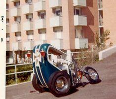 Old school trike