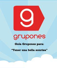 Guía Grupones para: tener una bella sonrisa. http://blog.grupones.com.bo/2013/12/guia-grupones-para-tener-una-bella-sonrisa/